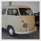 VW T1 Luxo gallery