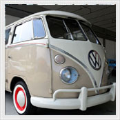 Open vw t1 Photo Gallery